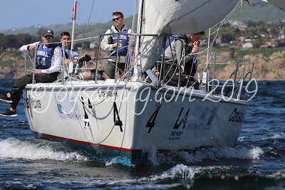 The LA Harbor Cup Day 2-2-6