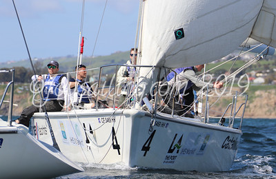 The LA Harbor Cup Day 2-2-4