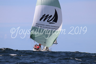 The LA Harbor Cup Day 2-2-12