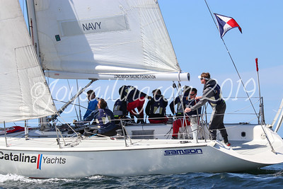 The LA Harbor Cup Day 2-2-8