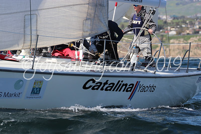 The LA Harbor Cup Day 2-2-2