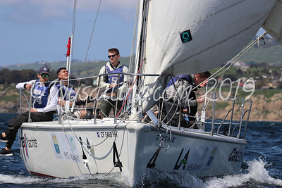 The LA Harbor Cup Day 2-2-7