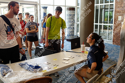 Band Camp - August 11, 2019