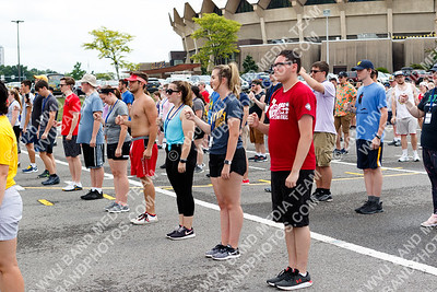 Band Camp - August 13, 2019