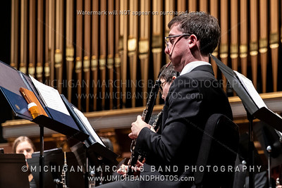 Symphony Band @ Band o Rama - November 3, 2019