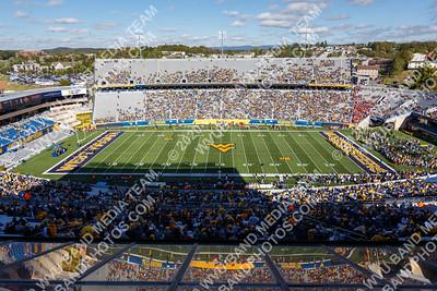 WVU vs Iowa State - Pregame - October 12, 2019