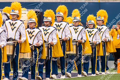 WVU vs Oklahoma State - Miscellaneous - November 23, 2019