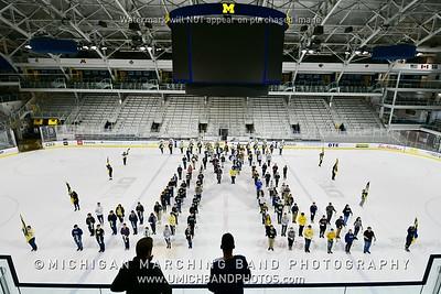 Ice Hockey Rehearsal - 2/20/2020