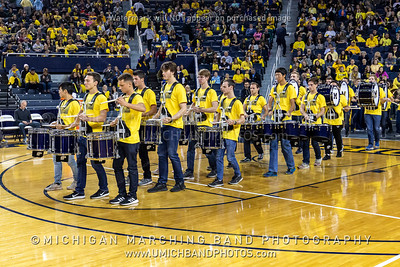 Athletic Pep Bands