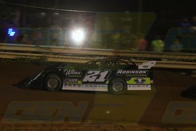 I-95 Challenge - Halifax County Motor Speedway