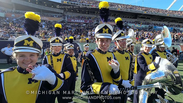 Vidman Yuba Photos - Citrus Bowl 2020