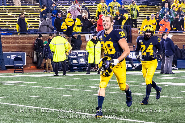 Game Photos - ND 2019