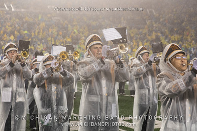 Notre Dame Band Photos - ND 2019