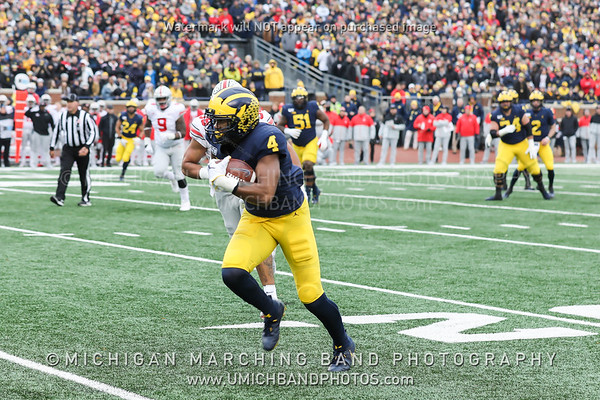 Game Photos - OSU 2019