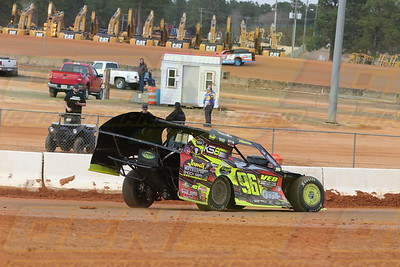 NC Modified Nationals - Fayetteville Motor Speedway