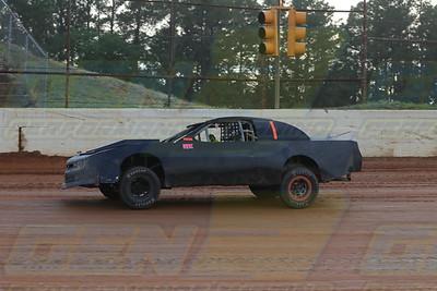 The Memorial- Fayetteville Motor Speedway