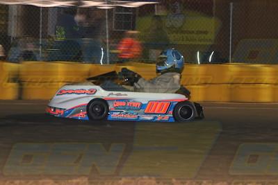 Triple T Raceway- Backyard Series Race 1