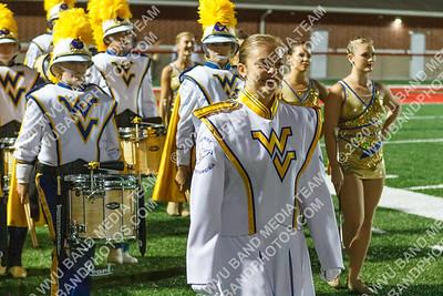 University High School Performance