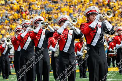 N.C. State Band