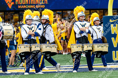 WVU vs N.C. State - Miscellaneous - September 14, 2019