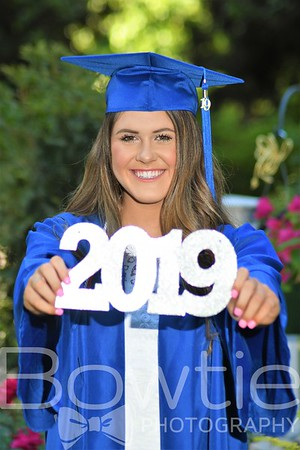 2019 Senior Gracie Stockman