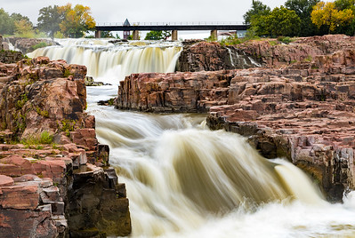 DA022,DT,Sioux-Falls-South-Dakota---Falls-Park