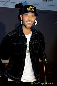 Dallas Smith - CCMA Awards - 9-19 D 8585