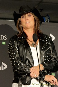 Terri Clark - CCMA Awards - 9-19 D 8380