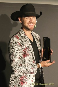 Brett Kissel - Fans Choice - CCMA Awards - 9-19 7348