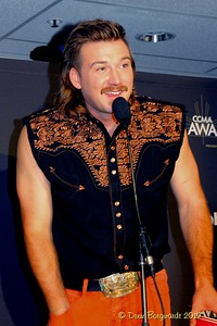Morgan Wallen - CCMA Awards - 9-19 D 8416