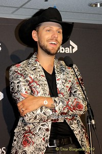 Brett Kissel - CCMA Awards - 9-19 D 8549
