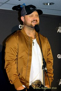 Aaron Goodvin - CCMA Awards - 9-19 D 8484