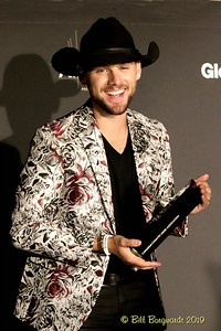 Brett Kissel - Fans Choicel - CCMA Awards - 9-19 7357