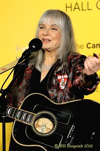 Sylvia Tyson - Cdn Songwriters Hall of Fame 9-19 198
