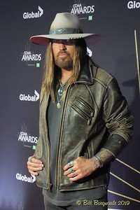 Billy Ray Cyrus - Red Carpet - CCMA 9-19 5103