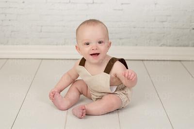 Sam 6 months-1