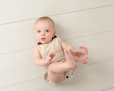 Sam 6 months-7