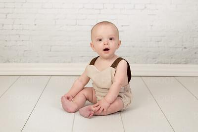 Sam 6 months-3