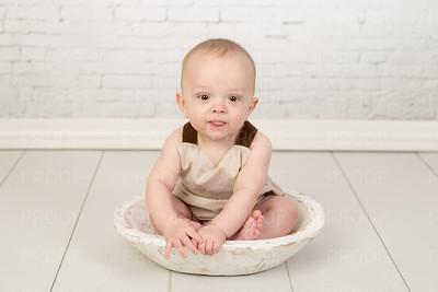 Sam 6 months-17