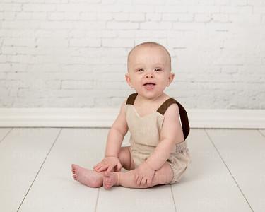Sam 6 months-4