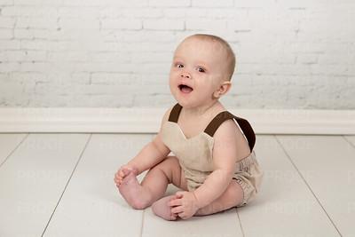 Sam 6 months-2