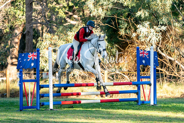 Baldivis EPC Showjumping Series - Event 3 - 14th July 2019