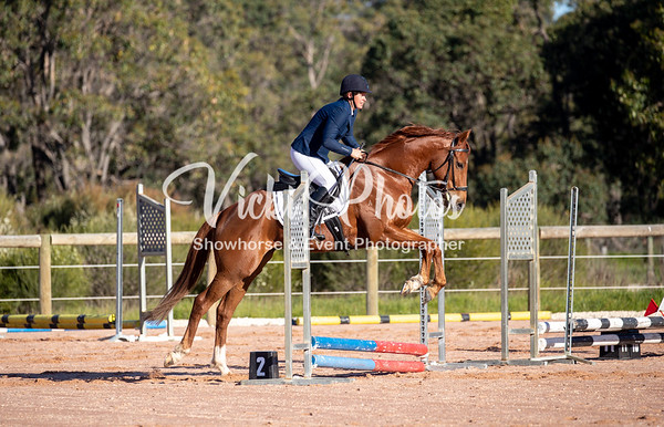 Pinjarra Horse and Pony Club Show Jumping Spectacular  - 7th September 2019