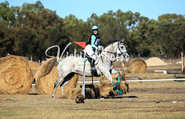 The Off the Track Equestrian in the Park Autumn Classic - 22nd April 2019