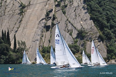 2019 Soling European Championship