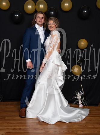 2019 South Pittsburg High School Prom
