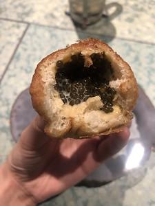 Disfrutar - Caviar Bao