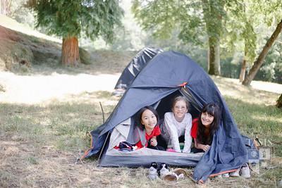 Camping in Novaggio