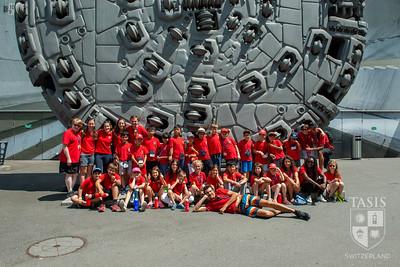 Lucerne Day Trip