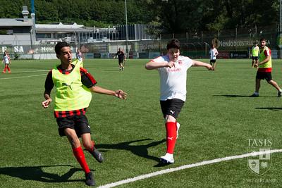 Milan Academy Scuola Calcio